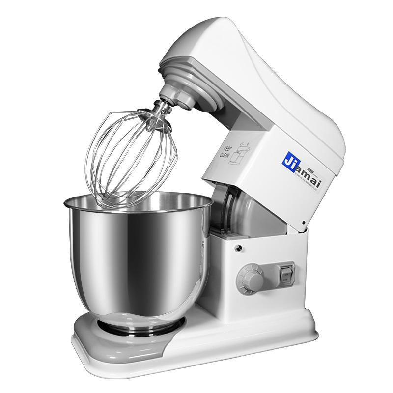 佳麦鲜奶机7升家用台式厨师机打奶油机电动打蛋器蛋糕搅拌机JM7LT