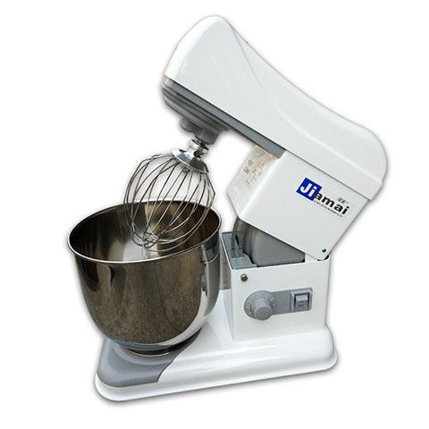 佳麦鲜奶机7升商用搅拌机厨师机打蛋机调速台式蛋白7L机器