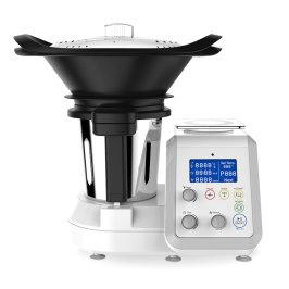 hdj多功能料理机德国自动炒菜和面搅拌破壁厨师机小美锅