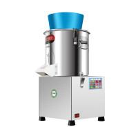 绞菜机商用全自动碎菜机刹菜机打菜馅机家用多功能电动切菜机商用