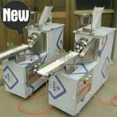 小型全自动麻花机商用新款不锈钢麻花机器全自x动淋油麻花机厂家