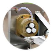 自动油炸麻花机商用麻花机自动切断小*型做麻花的机