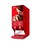 领航智造S400速溶咖啡机商用咖啡奶茶一体机饮料机全自动豆浆机