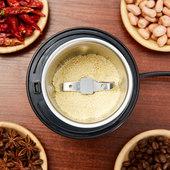 磨粉机咖啡豆粉碎机家用小型中药芝麻打粉破碎机超细研磨器干磨机
