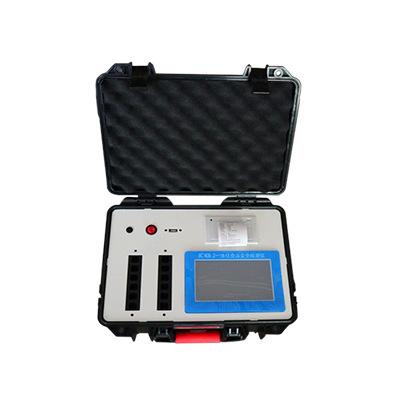 JC-KB-2一体化食品安全检测仪农药残留药品残留检测仪自带打印