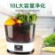果蔬清洗机家用全自动去农残水果蔬菜食品解毒食材净化机器洗菜机