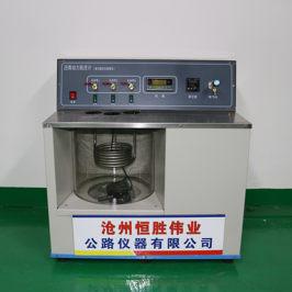 沥青动力粘度计SYD-0620型沥青动力粘度试验仪真空减压毛细管法