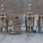 小型巴氏生产线 牛奶巴氏生产线 鲜奶巴氏生产线设备