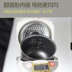 日本虎牌电饭煲TIGER/虎牌 JAG-S10C多功能家用智能电饭锅S18C