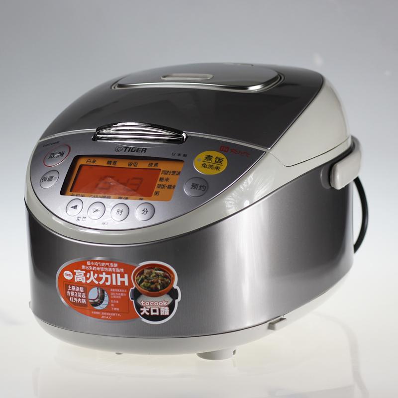 日本TIGER/虎牌 JKT-S10C家用电饭锅S18C电饭堡JKT-A10C土锅A18C