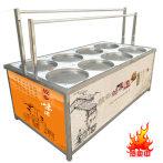 仿手工豆皮机加工定制木制包装豆油皮机小型腐竹机器豆制品