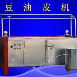 豆皮机 豆油皮机 豆腐丝机 手工豆油皮机商用腐竹机机 自动油皮机
