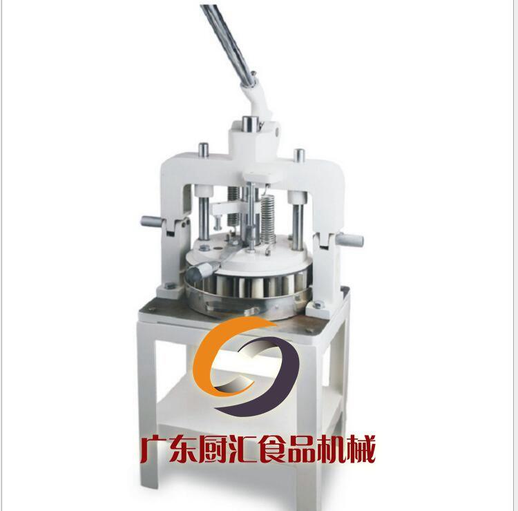 SAMMIG广州德贝SM-536手动分块机  面包房设备  手动分块机