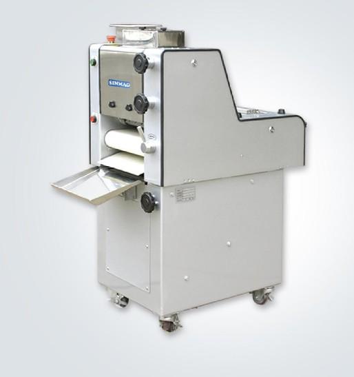 无锡新麦SM-230J吐司成型机 方包整型机 面包房蛋糕店设备