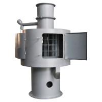 超细锌粉轻钙活性钙橡胶助剂高服立式气流筛分机中药粉分级振动筛