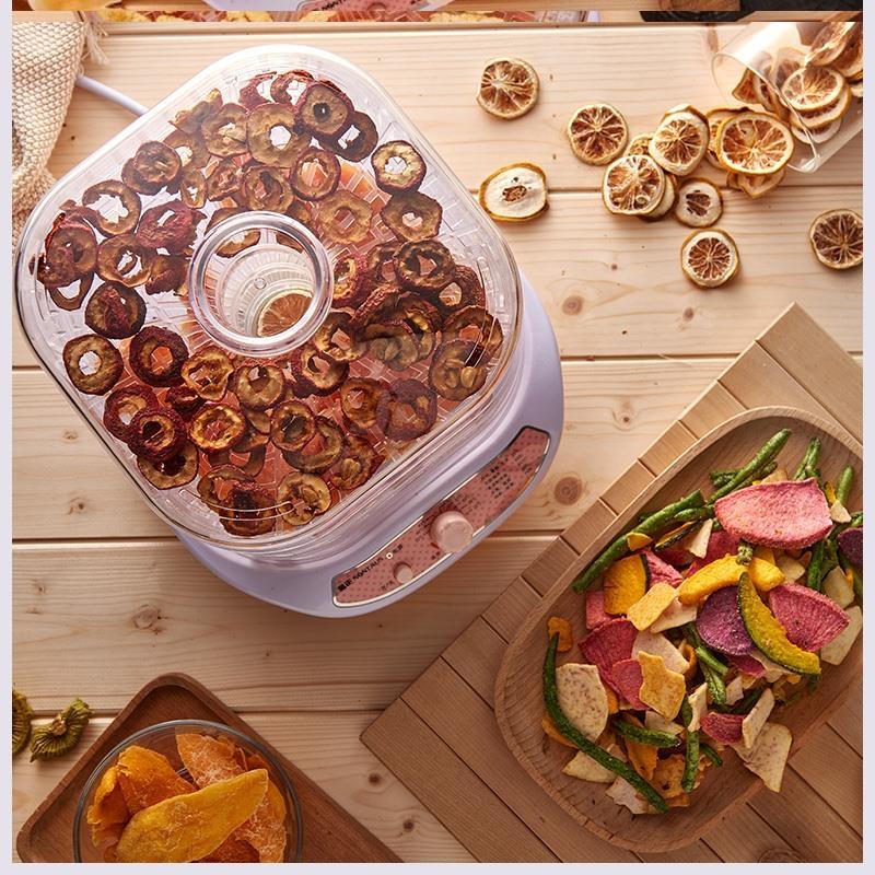 。房间辣椒腊肠小型食品烘干机简易蔬果学生风干宠物蔬菜香菇鸡胸