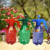 市下喷壶园艺小洒水壶喷水壶压力喷雾器养花气压式浇花工具浇水瓶