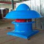 屋顶风机的性能用途和安装方法介绍