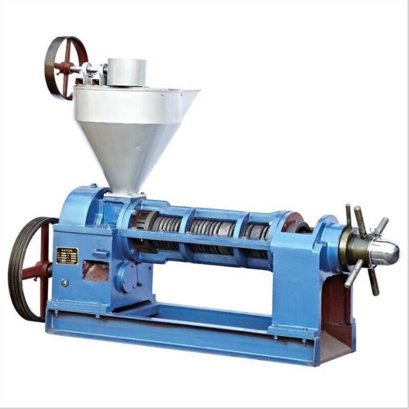 大型大处理量榨油机商用型榨油机 1600 * 700 *1350mm