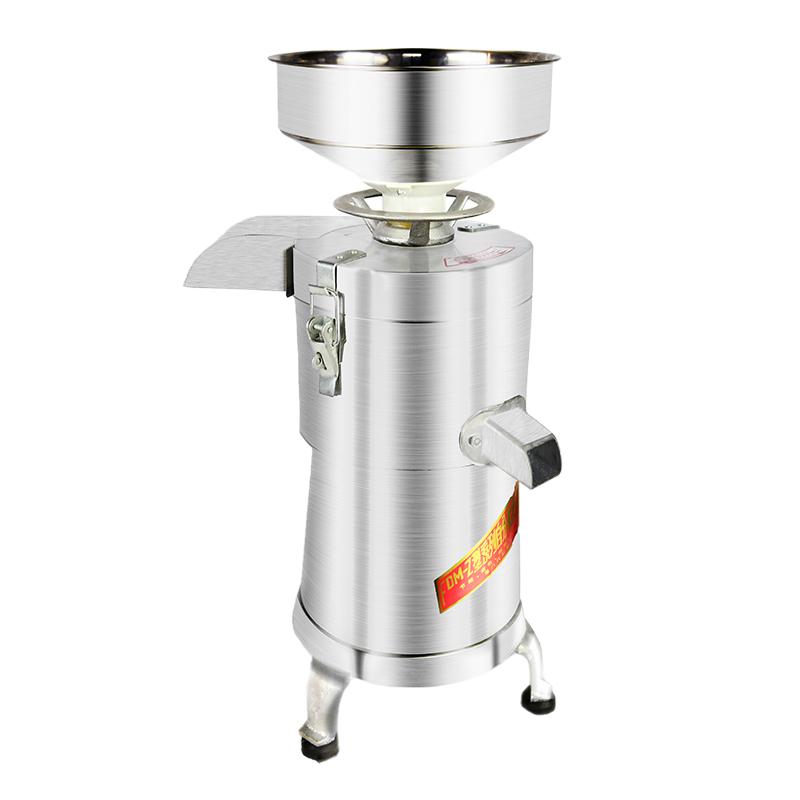 早餐店用全自动豆浆机商用渣浆分离现磨豆腐脑机小型磨浆机打浆机