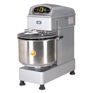揉面机恒联HS20/30/40/50双动 商用面包蛋糕搅拌机和面机