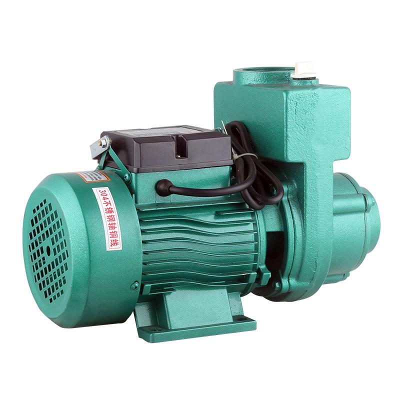 家用220V大流量自吸离心泵ZDK1.5寸2寸3寸4寸农业喷灌抽水机380V