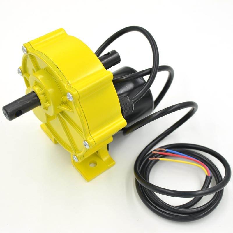 大棚自动放风机智能温控器 220V放风电动减速电机自动 温控卷膜机