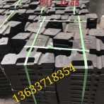 洛阳东方红柴油拖拉机配件前配重20/40/50KG后配重50/85公斤 原厂
