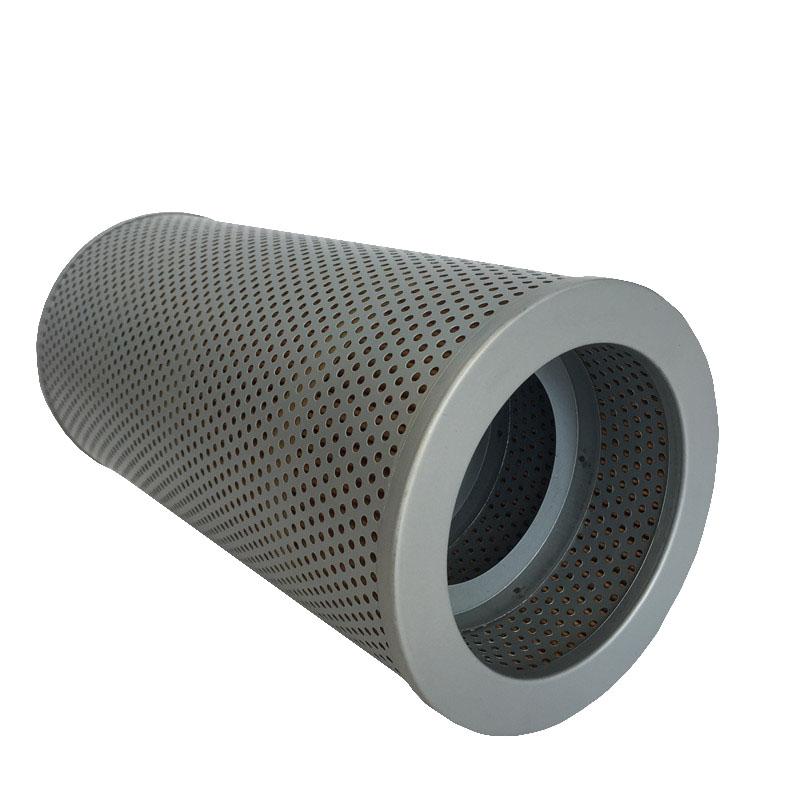适用于小松挖掘机PC400LC-5 PC400LC-6 PC410-5液压滤芯回油滤芯
