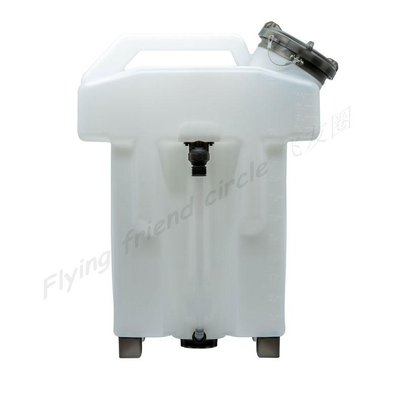 DJI大疆植保无人机 喷药无人机 原厂配件 T16 水箱套件