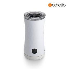 德国Othello 电动奶泡器奶盖机 家用全自动奶泡壶 冷热咖啡奶沫机
