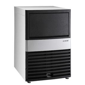万利多惠致制冰机ES90AC制冰机商用小型48kg餐厅酒吧奶茶店方冰机