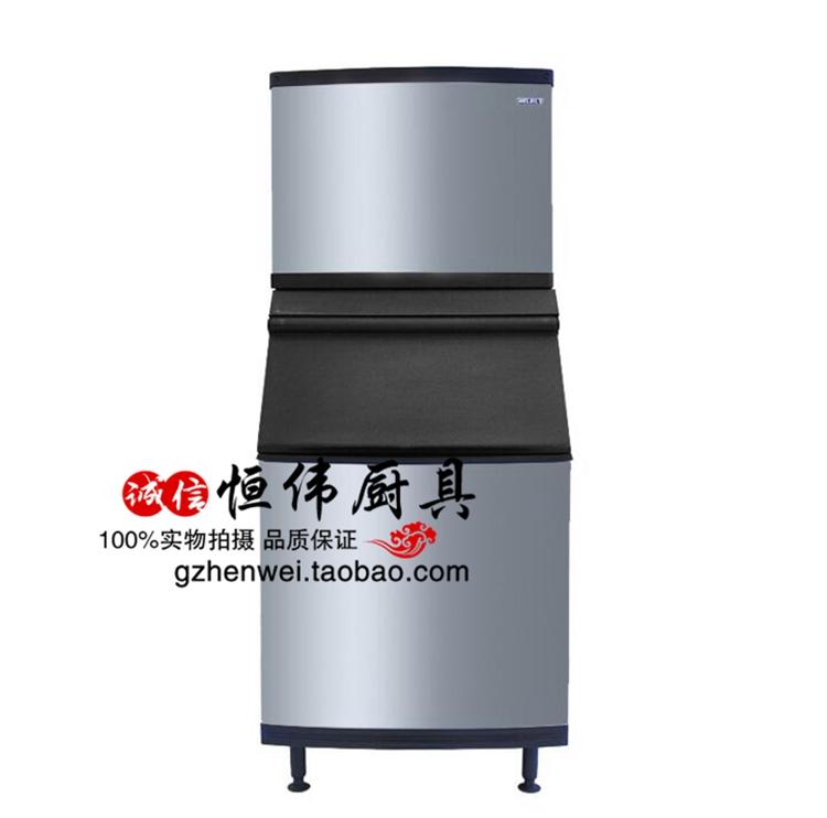 万利多制冰机 惠致ES1062A商用大型制冰机 奶茶店吧台制冰机481KG